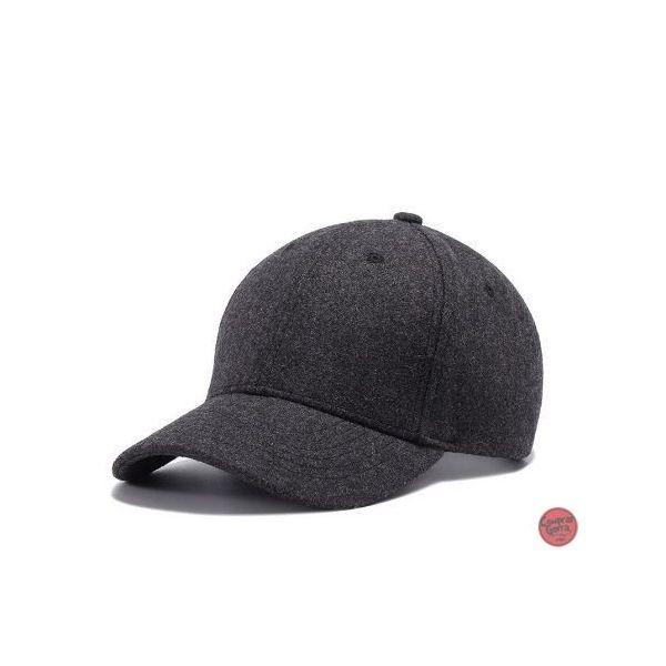 77bf5486f0e7e gorras de animales online comprar. Gorra con visera curvada con  recubrimiento de lana para no pasar frío. Ajustable perfectamente. Para  hombre y mujer.