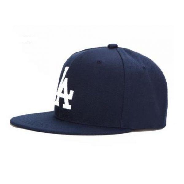 3321e48022ec7 🧢 Gorra Plana L.A. Los Ángeles Estados Unidos Moda de Gorras americanas