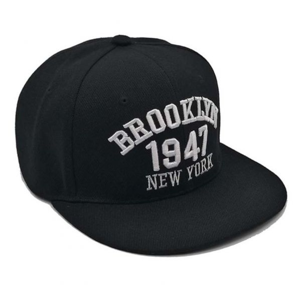 BROOKLYN 1947 New York Gorra de...