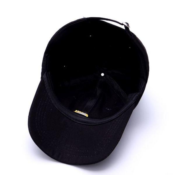 Gorra Trapera FUEGO bordado Diseño...