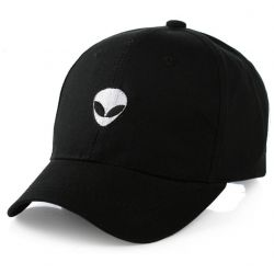 Gorra TRAP Alien Bordado...