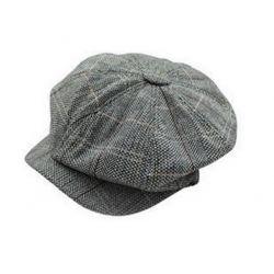 Gorra Newsboy para mujer Sombrero elegante de temporada
