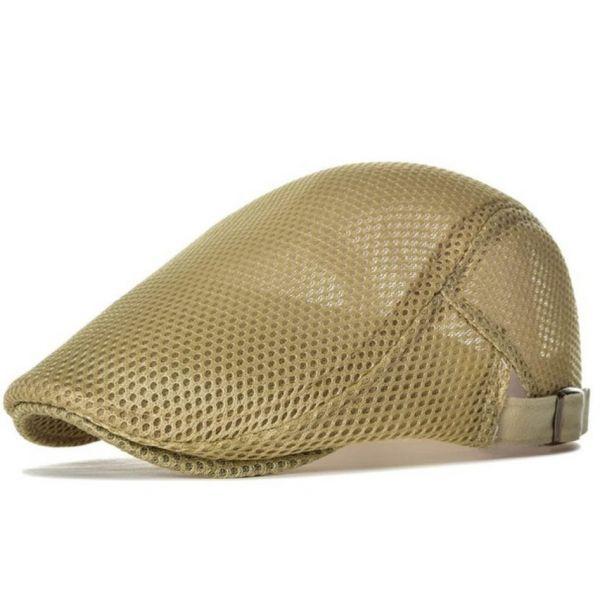 Gorra Gatsby Transpirable Moda para...