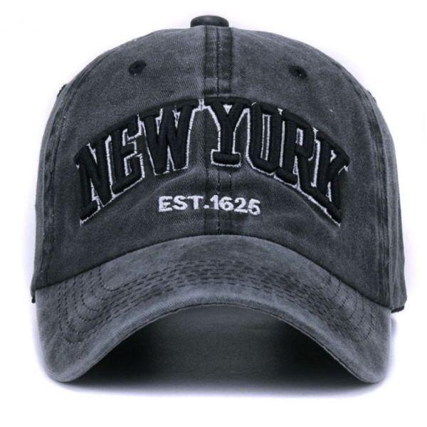Gorra New York EST.1925 Hombre y...