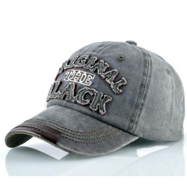 Gorra Snapback Original the Black...