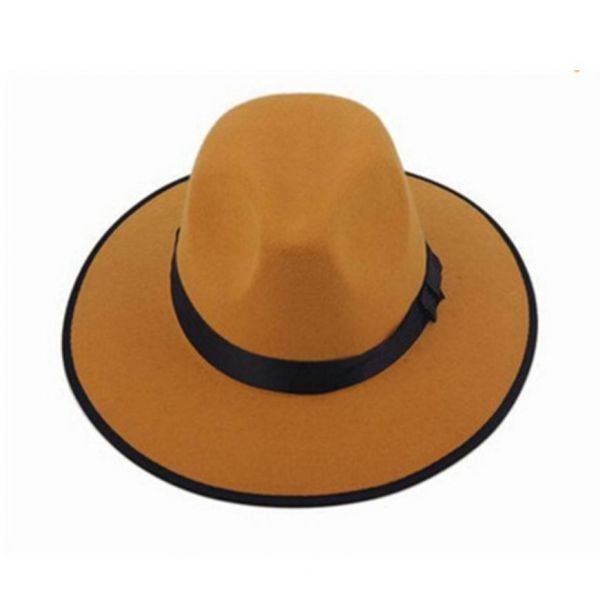 Sombrero fedora femenino De moda de...