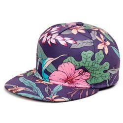 Gorra con estampado de Flores 3D para verano Suave Algodón y...