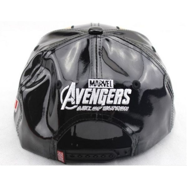 Gorra Ironman Avengers - AGE OF...
