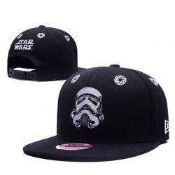 Gorra de Star Wars Soldado imperial Bordado Original Algodón