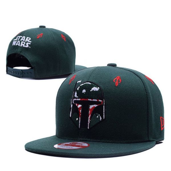 Gorra Boba Fett saga Star Wars Color...