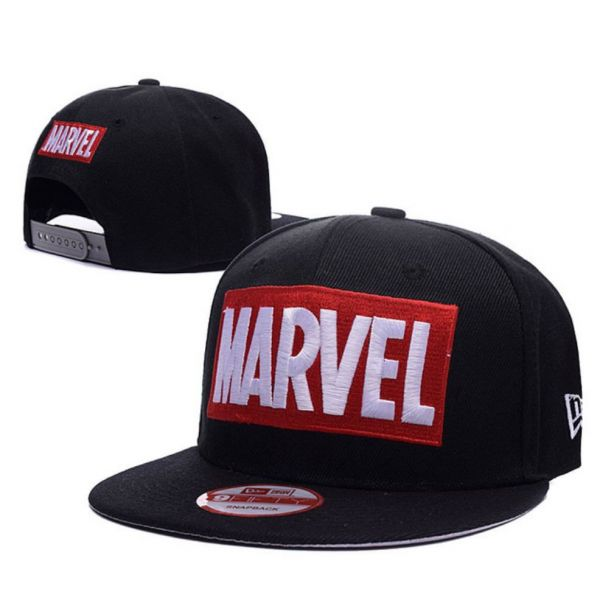 Gorra MARVEL Comics  Bordado Gran...