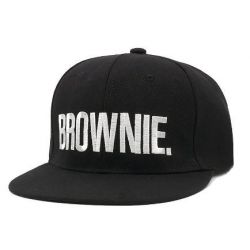 Gorra Visera Recta Grabado alta calidad Brownie Blondie elige...