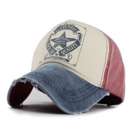 Authentic Official Quality Gorra de verano con visera Curvada...
