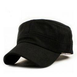 Gorra curvada clasica Capa aplanada Hombre y Mujer Moda...