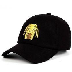 Gorra ASTROWORLD de Travi$ Scott Father Gorra Trapera Hombre...