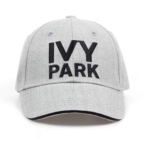 Gorra IVY Park Visera Curvada Moda...