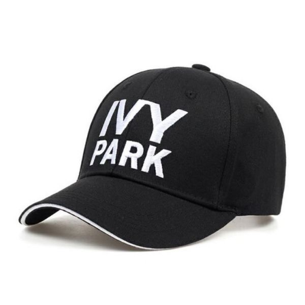 🧢 Gorra IVY Park Visera Curvada Moda Beyonce Hombre y Mujer 1a594aa406a