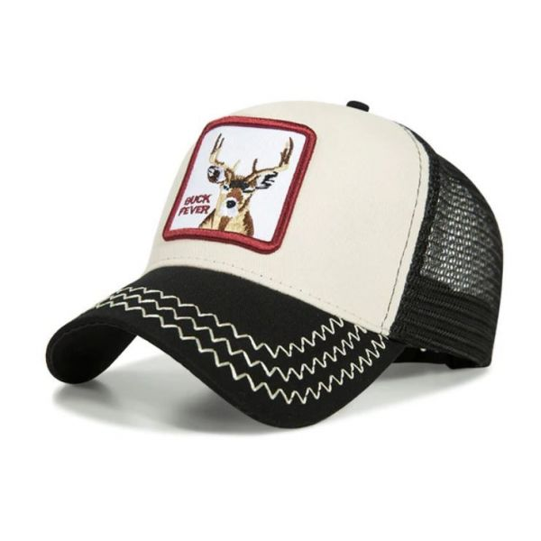 Buck Fever Gorra Animal Moda Casual...