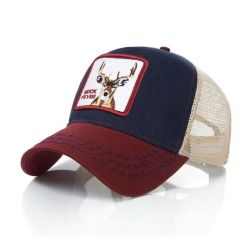 Buck Fever Gorra Animal...