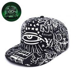Gorra Hip Hop Iluminati...