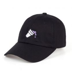 Gorra TRAP Lean Refresco americano Bordado Estilo informal