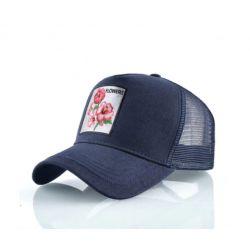 0e61b3441325e Te presentamos el mayor catálogo de gorras de animales para renovar este  año tu armario y sin duda alguna estar a la moda casual. Medidas 56-60cm  Ajustable ...