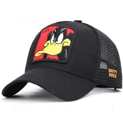 Gorra Daffy Duck Pato Lucas Looney Tunes