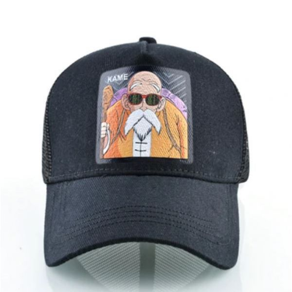 Gorra Kame Dragon Ball Maestro...