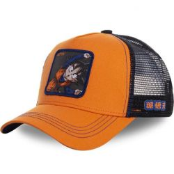 Gorra GOTEN Personaje - Dragon Ball
