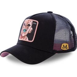 Gorra Dragon Ball Majin Boo Bordado