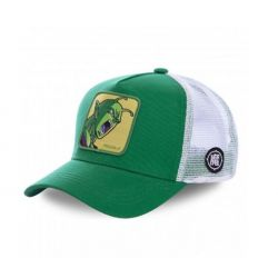 Gorras de Dragon Ball - Piccolo Edicion Limitada
