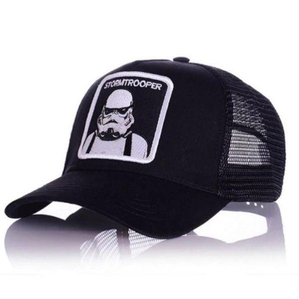 Gorra Star Wars - Stormtrooper