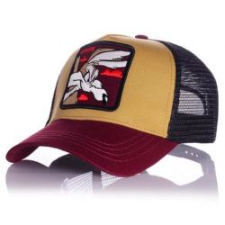 Gorra Wilee Coyote Looney...