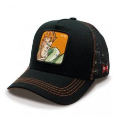 Gorra Androide C-16 Dragon Ball Z