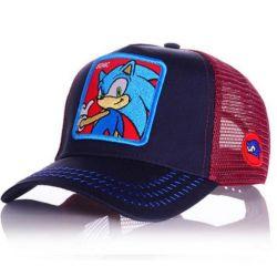 Gorra SEGA Sonic Bordado...