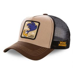 Gorra Correcaminos Road Runner - Looney Tunes