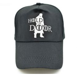 Gorra Curvada Juego de tronos Hold the Door Odor Fan Gorra GOT