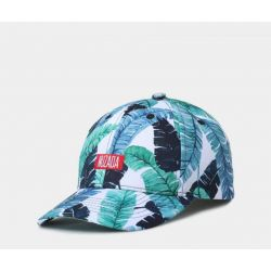 Gorra Tropical Estampado 3D...