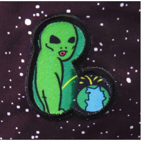 Gorra pescador TRAP Alien Pi Earth