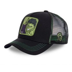 Gorra Hulk Vengadores MARVEL