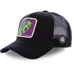 Gorra Dragon Ball Piccolo Edicion Morada