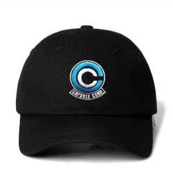 Gorra Capsule Corp Dragon Ball