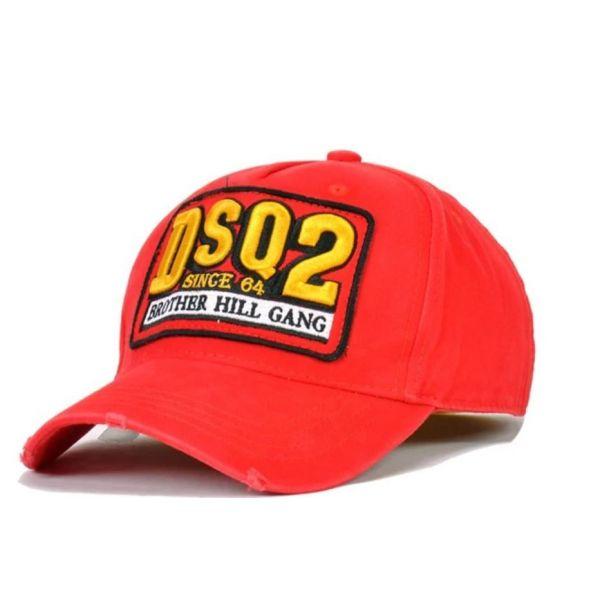 Bucker DSQ2 Since 64 Brother Hill Gang