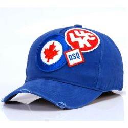 Gorra Parche Logotipo Canada LUCK