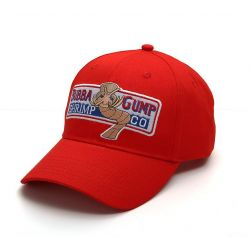 Gorra de Forest - Bubba...