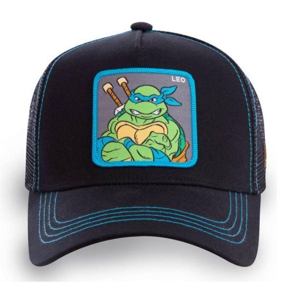 Tortuga Ninja - Leonardo