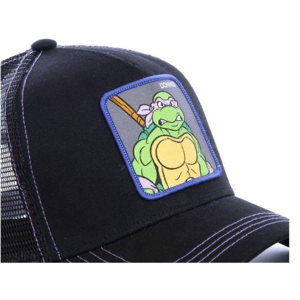 Tortuga Ninja - Donatello