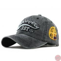 2020 nueva gorra de béisbol...