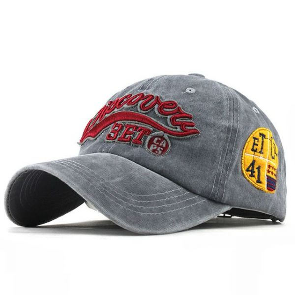 2020 nueva gorra de béisbol Para...