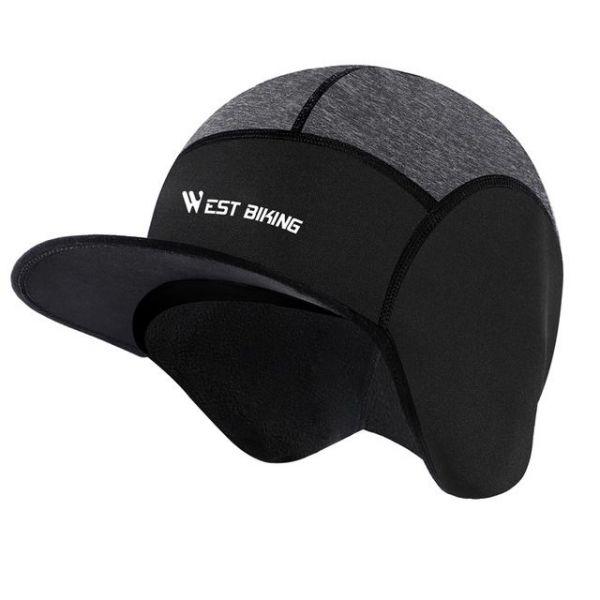 Gorra Para esquiar y ciclismo...